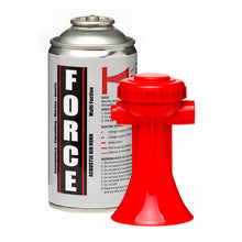 Load image into Gallery viewer, Force Safety Air Horn - 250 ml can