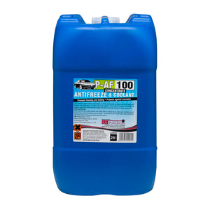 P-AF100-Anti-Freeze-Coolant