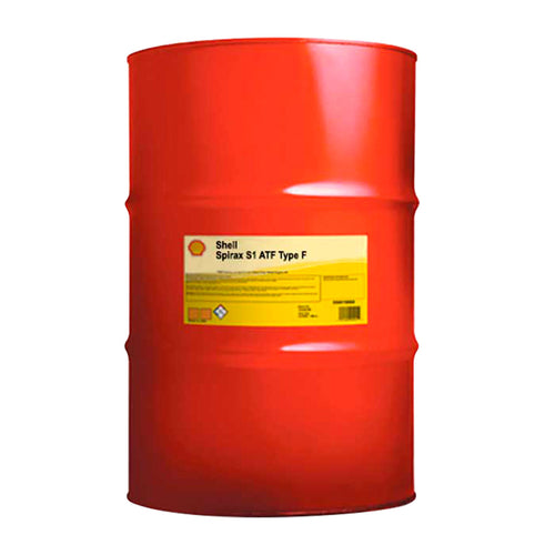 Shell Spirax S1 ATF Type F