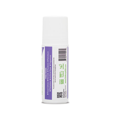 300mg CBD Ice Pain Relief Roll-On