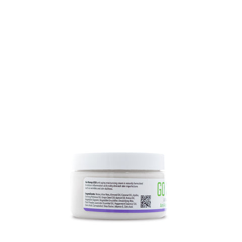 300mg CBD Anti-Aging Moisturizing Cream