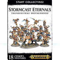 Age Of Sigmar - Start Collecting!