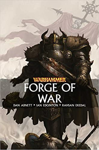 Warhammer Forge Of War - Graphic Novel - PB