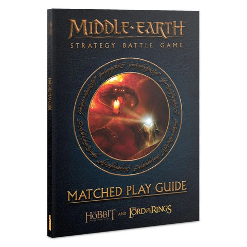 Middle Earth Strategy Battle Game: Matched Play Guide