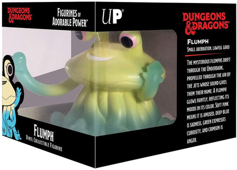 Dungeons & Dragons-Figurines of Adorable Power-Flumph