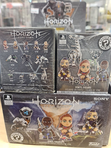 Hirizon Zero Dawn Mystery Mini