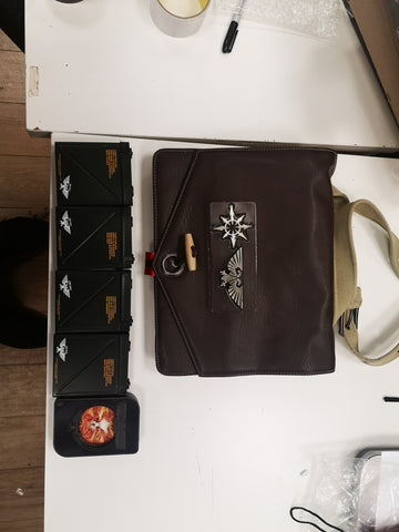 40k Gamers Edition Bag