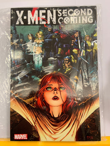X-men - Second coming - Paperback