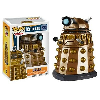 Doctor Who Dalek Pop! Vinyl Figure #223