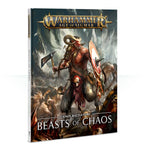 Battletome: Beasts Of Chaos (Hb) (Eng)