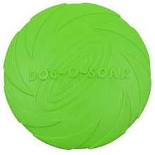 Load image into Gallery viewer, Silica Gel Soft Flying Discs - The Bark 'n' Paws