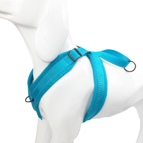 Reflective No Pull Dog Harness - Bark 'n' Paws