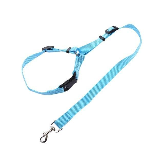 Pet Car Seat Belt - The Bark 'n' Paws
