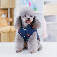 Load image into Gallery viewer, Winter Dog Fashion Apparel