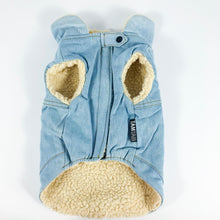 Load image into Gallery viewer, Winter Fleece Puppy Dog Jacket