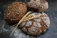 Organic Strong Wholemeal Bread Flour