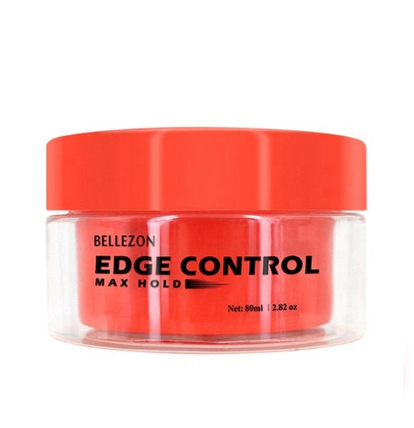 Hair Edge Control Gel Slay Thin Baby Hair Perfect Hair Line Styling Hair Oil Wax Smooth Frizziy Hairs Non Greasy 80ml