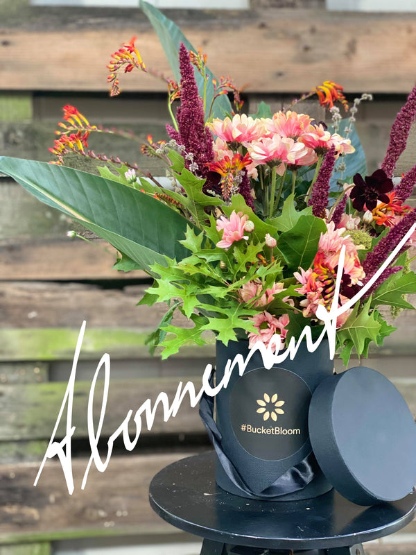 BloomBox Abonnement
