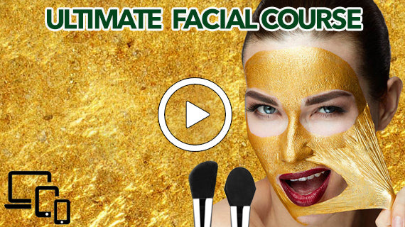 Ultimate Facial Course