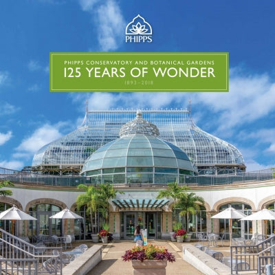 125 Years of Wonder Book