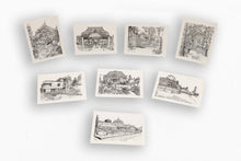 Load image into Gallery viewer, Phipps Limited Edition Postcard Set