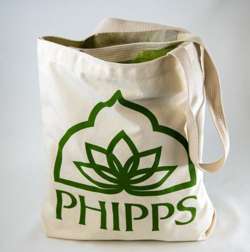 Phipps Reusable Tote Bag