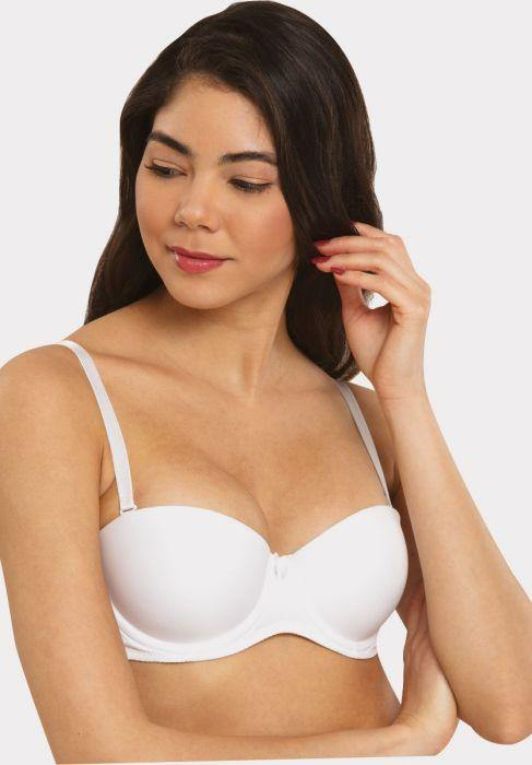 Γυναικείο Σουτιέν STRAPLESS PUSH UP NORDDIVA - Sovrakofanela.gr