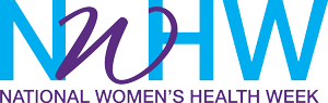 Inspired by Dawn supports National Women's Health Week #NWHW for better health at any age!