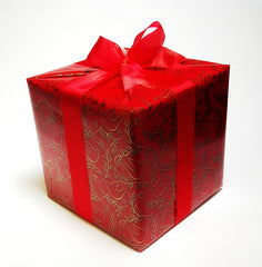 Inspired by Dawn's guide to gracious gift giving for everyone on your list this holiday season