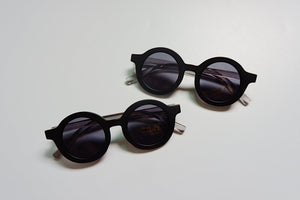 Kids Sunglasses | Charcoal