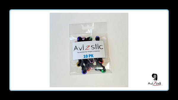 AviZstic - 10 Pack