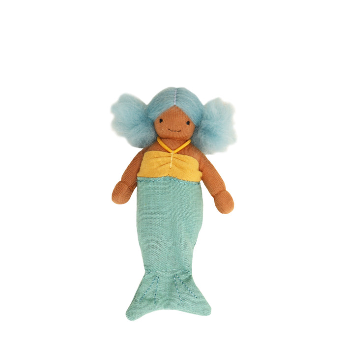 Olli Ella Holdie Folk Mermaid - Pearl