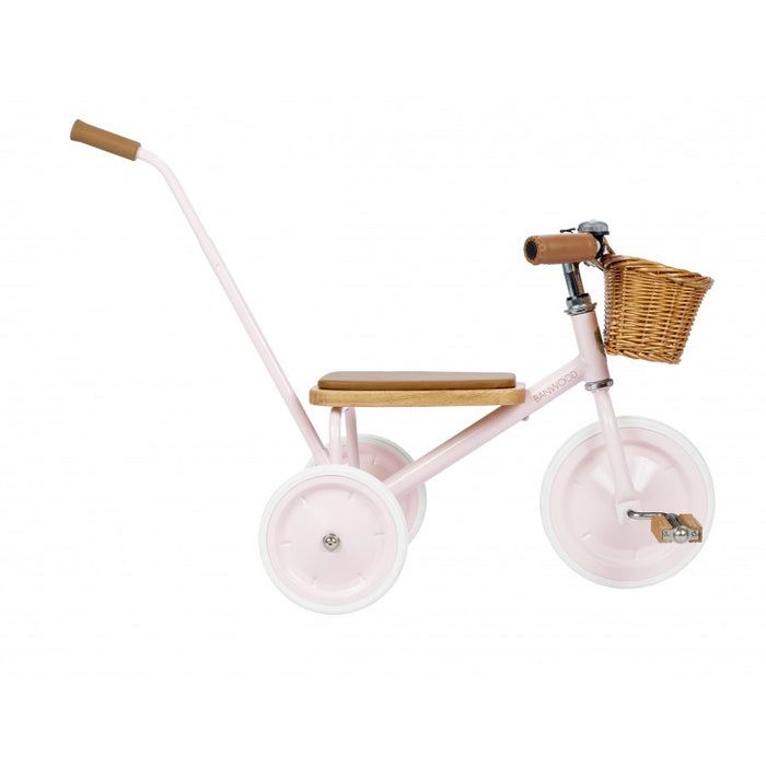 Banwood Tricycle - Pink