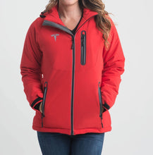 Load image into Gallery viewer, Women's Soft Shell Jacket