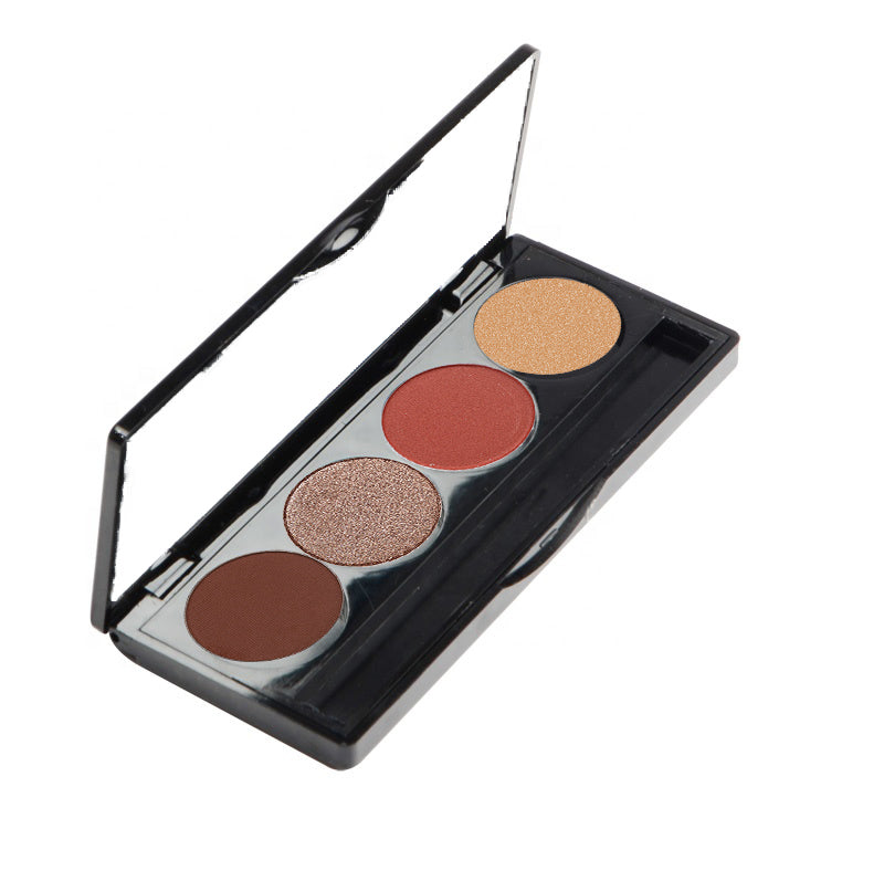 Punjabi Party - Eyeshadow Palette