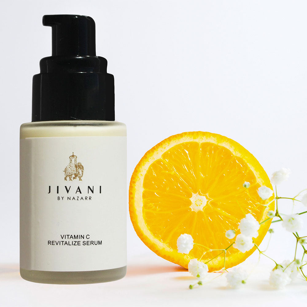 Vitamin C Revitalize Serum