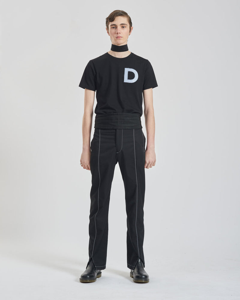 D-Patch Tee