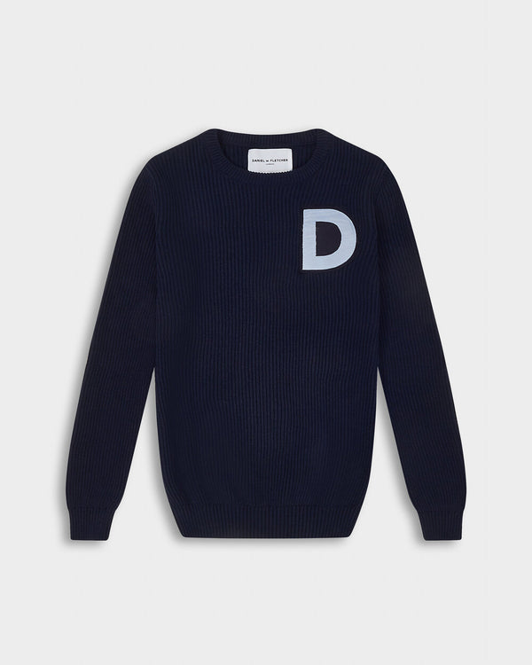 D Patch Jumper
