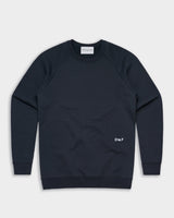 Embroidered D w. F Sweatshirt