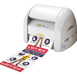 CPM200 Printer and Accessories | www.signslabelsandtags.com
