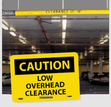 Facility Traffic Signs | www.signslabelsandtags.com