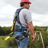 Ergonomics and Fall Protection