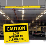 Industrial Traffic Safety Signs and Labels | www.signslabelsandtags.com
