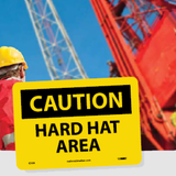 Personal Protection Equipment and Fall Protection Signs | www.signslabelsandtags.com