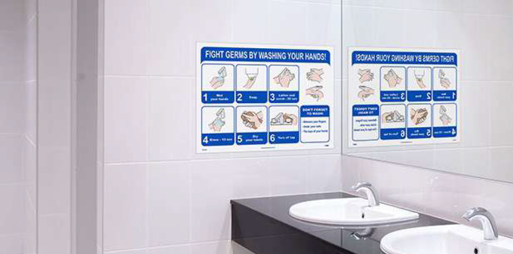 Safety Awareness Posters | www.signslabelsandtags.com