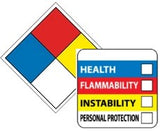 Right To Know (HMIS and NFPA)