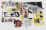 Storage Boards and Tool Carts | www.signslabelsandtags.com