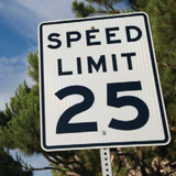 Speed Limit Signs | www.signslabelsandtags.com