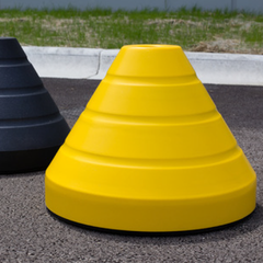 Traffic and Parking Accessories | www.signslabelsandtags.com