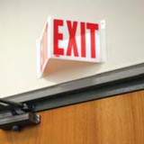 Wall Projection Signs | www.signslabelsandtags.com